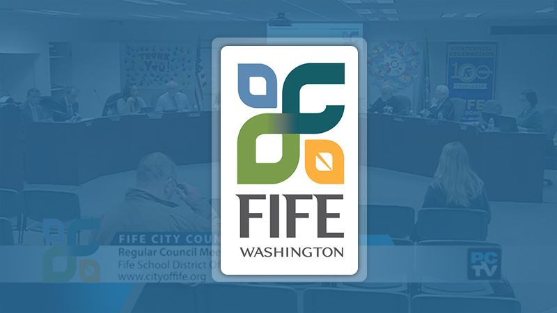 City of Fife Meetings