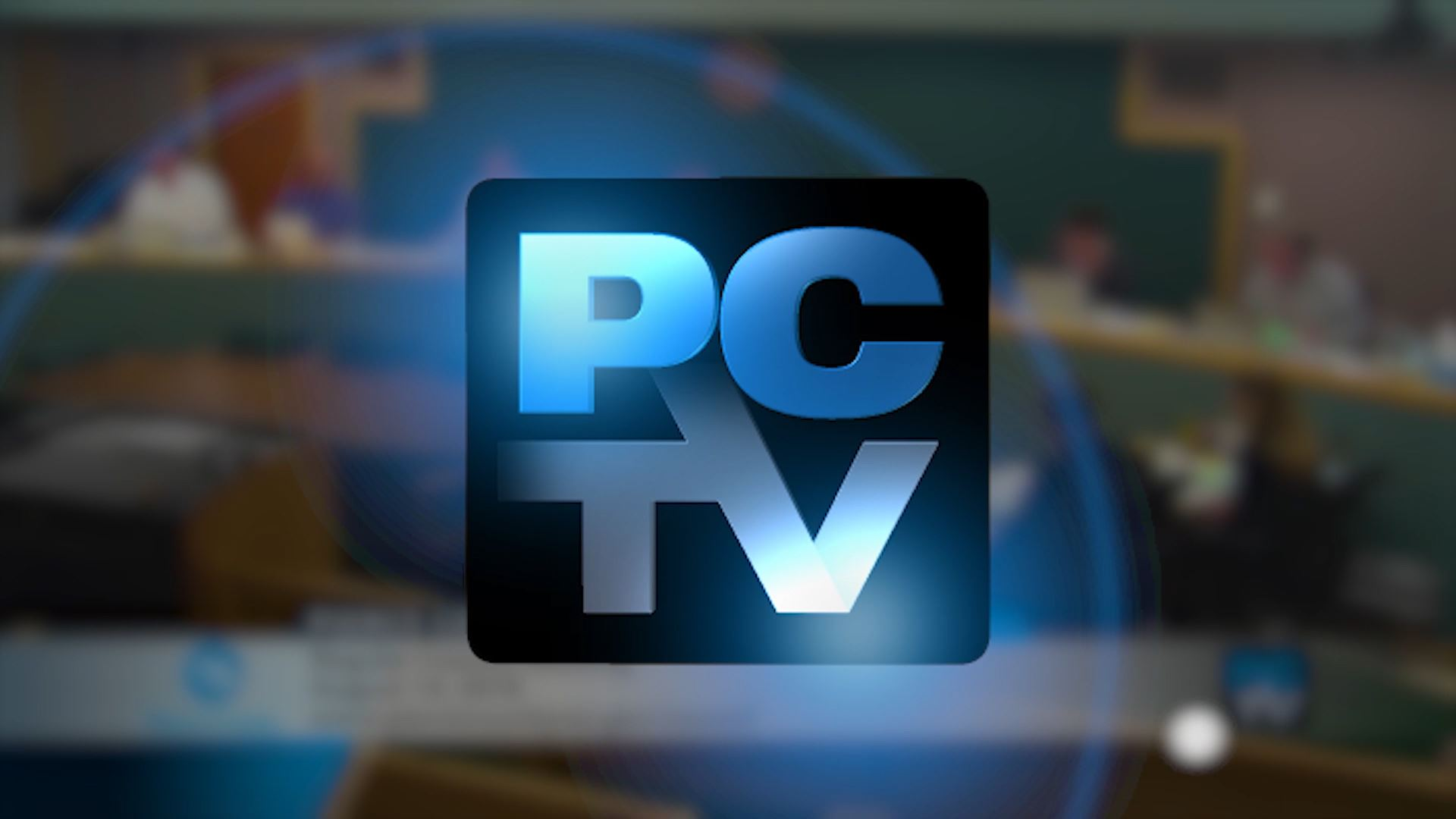 PCTV Meetings PSA