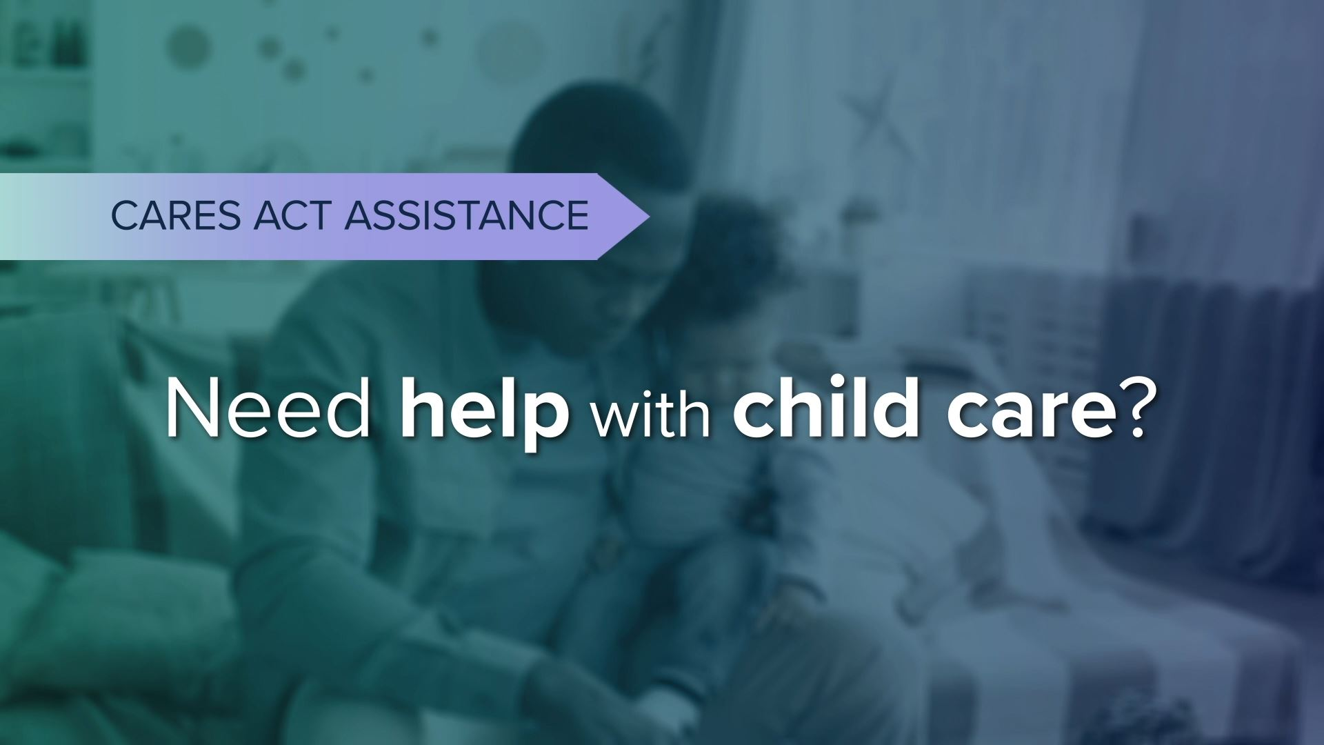Cares Child Care Assistance